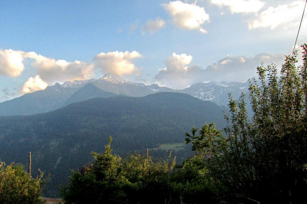 Calpiogna, Schweiz